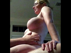 Amateur cougar videos