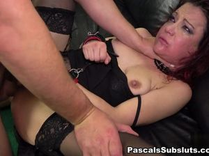 Degraded milf