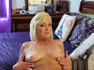 Slutty mommy