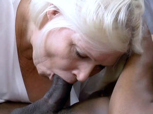 Older granny sex