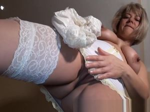 Mature girdle