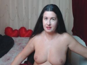 Fat naked mature women