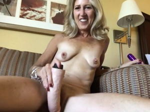 Older women pov
