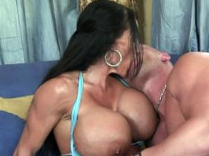 Blowjob mommy