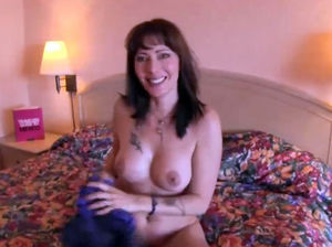 Hypnotized stepmom