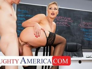 Naughty america mom tube