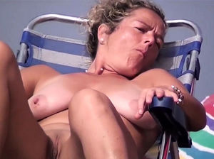 Milf hidden video