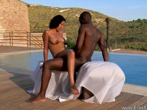 Ebony milf sex stories